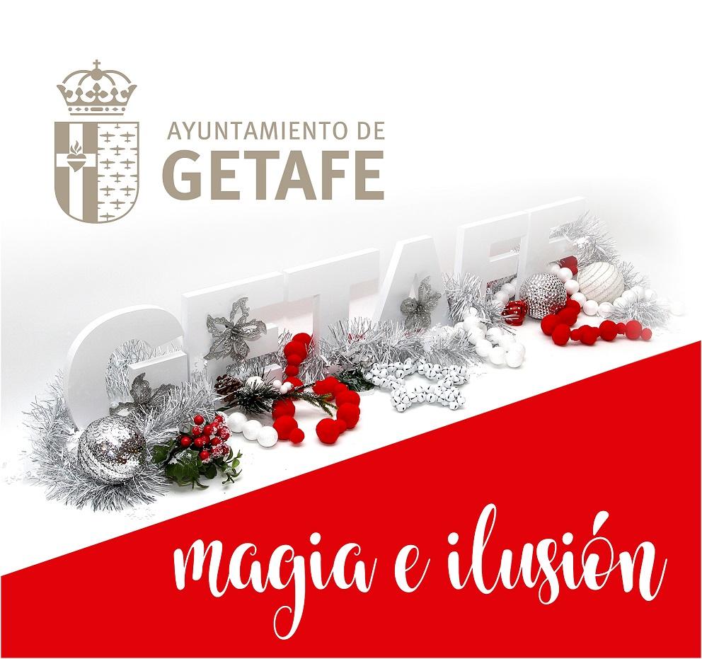 La Navidad arrancará en Getafe con el encendido del alumbrado y la inauguración del Belén municipal el viernes 9 de diciembre