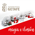 La agenda cultural navideña de Getafe reúne los cuentos de Navidad, talleres infantiles en familia y el concierto de año nuevo