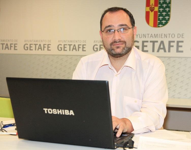 Getafe suscribe un protocolo para impulsar herramientas on line de participación ciudadana