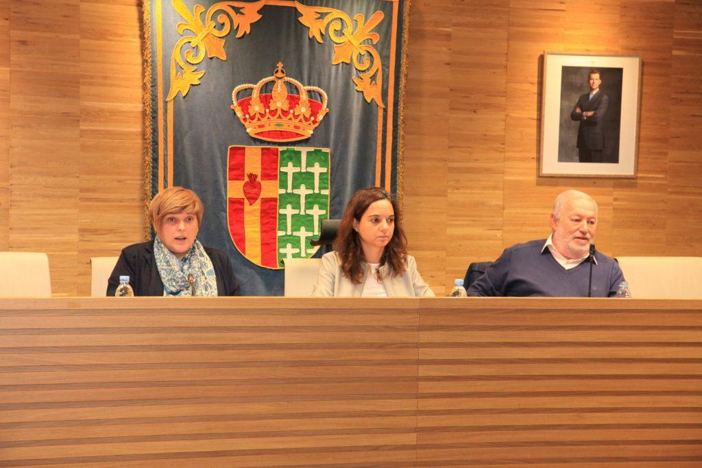 Getafe presenta el borrador del Plan de Convivencia centrado en la diversidad y el apego a los barrios