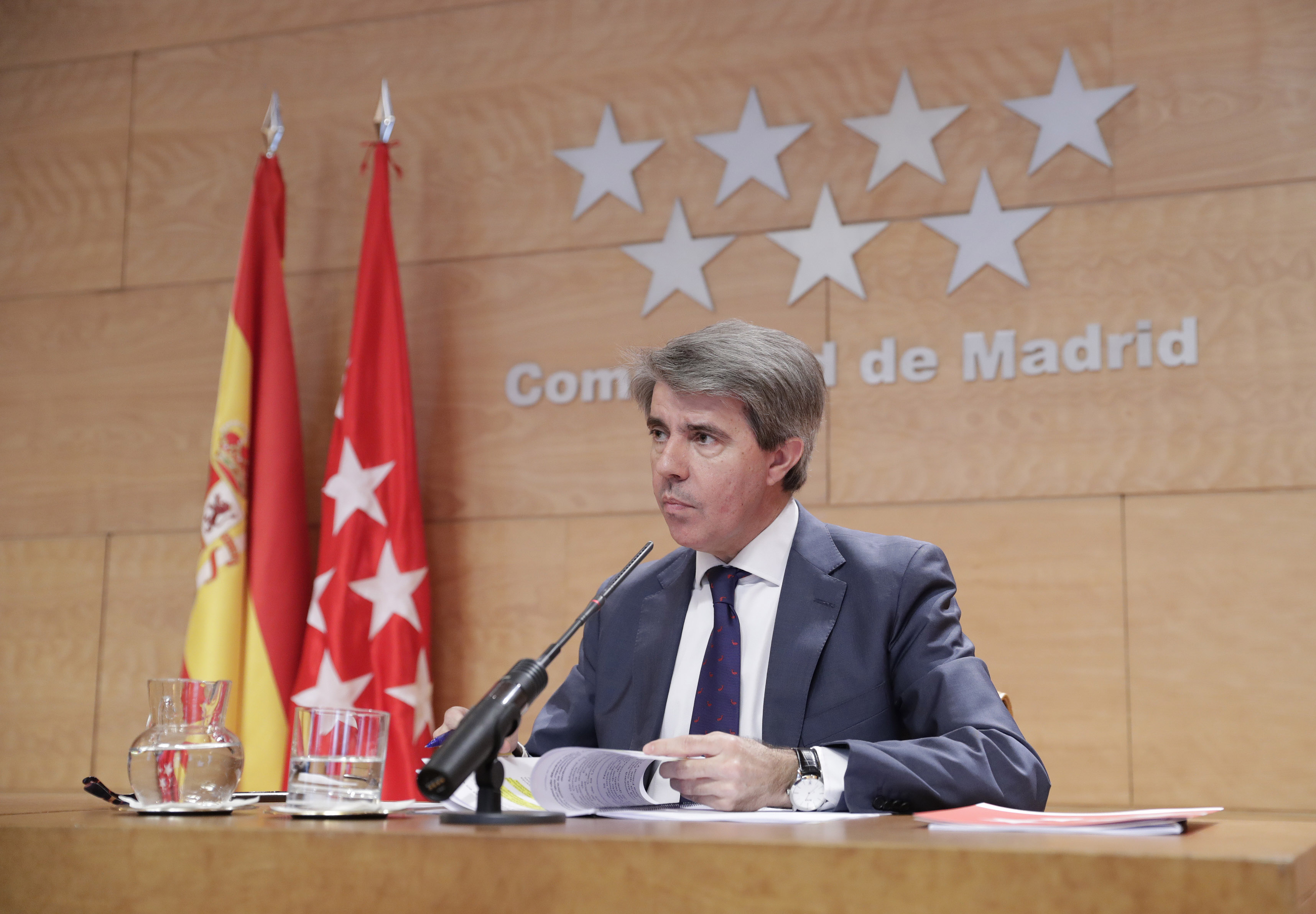 La Comunidad de Madrid extenderá el bilingüismo a 21 nuevos colegios e institutos públicos el próximo curso