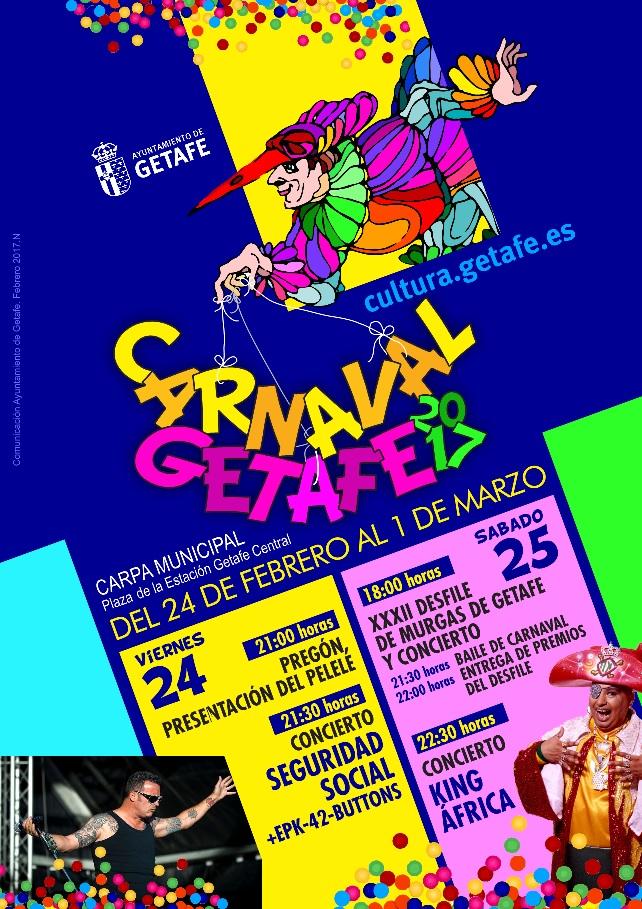 Carnaval de Getafe