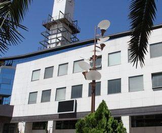 El Ayuntamiento de Getafe incrementa los trabajos de control de insectos en Perales del Río