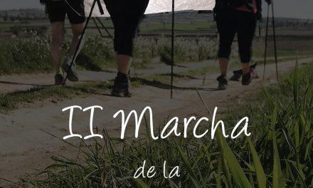 El club deportivo Senderos Solidarios organiza la marcha solidaria «Marcha de la luna llena»