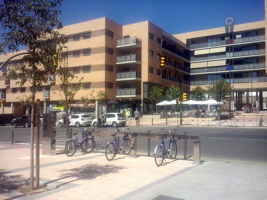 Getafe se adhiere a la 'Red de Ciudades por la Bicicleta'