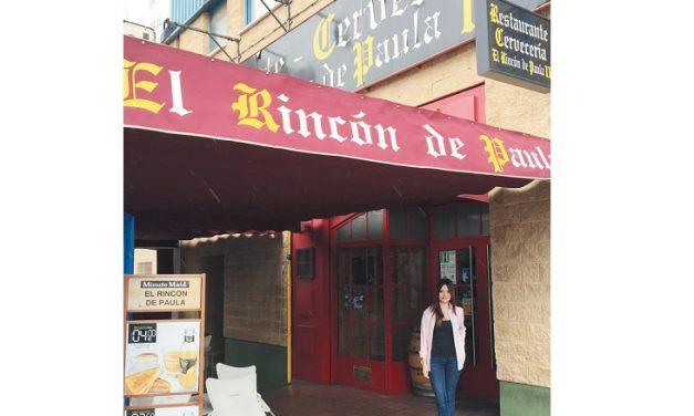 El Rincón de Paula II