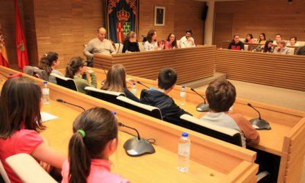 Gobierno conjunto entre la Comisión de Infancia y Adolescencia y el Gobierno Municipal de Getafe