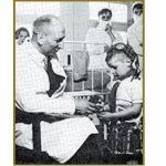 Dr. Willem-KarelDicke: pionero de la dieta sin gluten en el tratamiento de la celiaquía