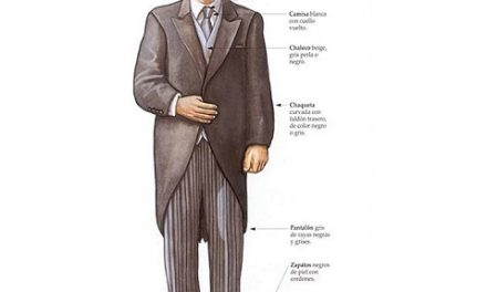 Dress code masculino para una boda