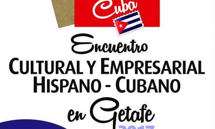 La cultura cubana desembarca en Getafe este fin de semana
