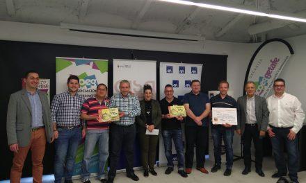 Ganadores de la VI edción Premios Puchero de Getafe 2017