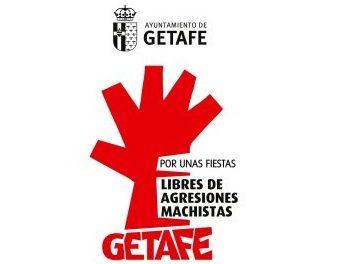 El Ayuntamiento de Getafe presenta una campaña contra las agresiones sexuales en las Fiestas