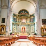 Iglesia Nuestra Señora de la Asunción, Chinchón