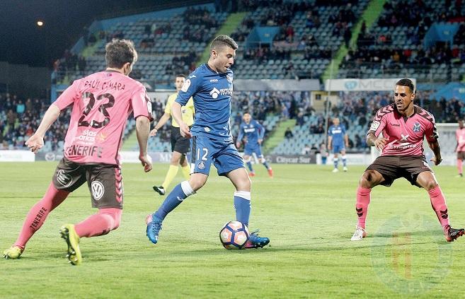 El Getafe CF se complica el play-off pero aún queda mucho