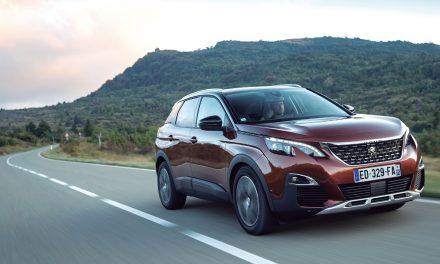 A la conquista del SUV Peugeot 3008