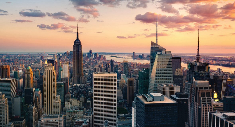 Un día en Nueva York…