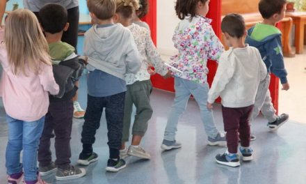 El proyecto para la nueva escuela infantil de Buenavista de Getafe incluye las aportaciones de vecinos y vecinas del barrio