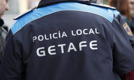 La Policía Local de Getafe incrementa de forma notable la vigilancia en las piscinas municipales
