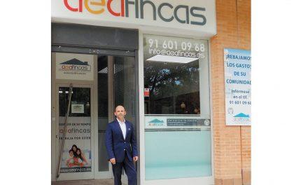 AEAfincas: Expertos en gestionar y administrar comunidades de propietarios