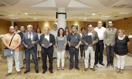 Getafe acoge el acuerdo para la alianza de los municipios del Sur de Madrid
