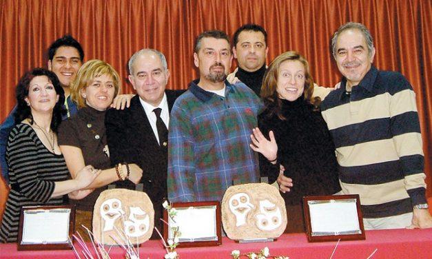 Compañía de Teatro ÍCARO