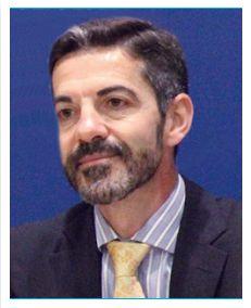 Francisco Javier Morales. Doctor en Historia