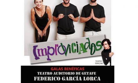 Getafe acoge una completa jornada benéfica con deporte y humor que contará con actores como Dani Rovira, Clara Lago y Rafa Villena
