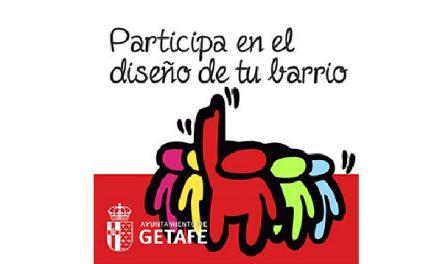 Más vecinos y vecinas de Getafe votan en el proceso de Presupuestos Participativos 2017