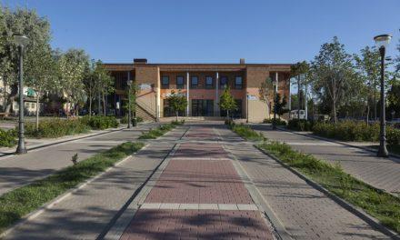 Getafe adjudica la redacción de las obras de mejora de seis aparcamientos para residentes y sus cubiertas
