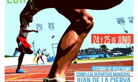 El futuro del atletismo nacional se dará cita este fin de semana en Getafe
