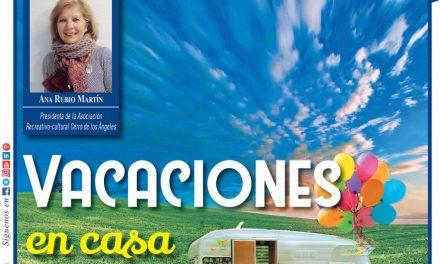 Revista de Junio 2017 – Getafe