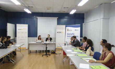 GISA continúa con su programa de apoyo a la internalización de empresas 'Getafe por el mundo'