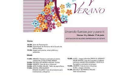"""Este viernes se celebra el evento """"Mujer y verano"""" en el Centro Comercial Bulevar"""