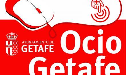 El Ayuntamiento de Getafe pone en marcha la inscripción de la oferta municipal en barrios en el portal ocio.getafe.es