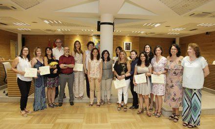 Mujeres emprendedoras de Getafe crean sus empresas gracias al asesoramiento y formación de GISA