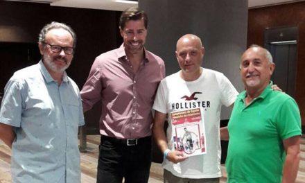 Getafe organizará el próximo Campeonato de España Absoluto de Atletismo 2018 al aire libre