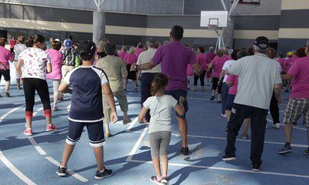 Éxito de participación en el Campamento de Verano Intergeneracional