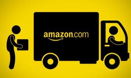 Amazon aterriza en Getafe con su primer centro logístico en nuestro municipio