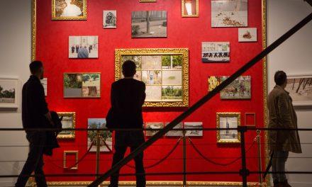 Despedimos las exposiciones de Alcalá 31 y las salas de Arte Joven y Canal de Isabel II