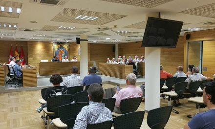 El Gobierno Municipal de Getafe recupera las subvenciones para los ascensores instalados en los últimos años