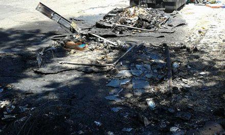 Los vecinos del Sector 3 denuncian una ola de atracos y de vandalismo