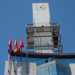 La EMSV adjudica las 147 viviendas de El Rosón
