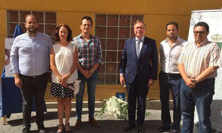 El PP de Getafe homenajea a Miguel Ángel Blanco en el XX aniversario de su asesinato