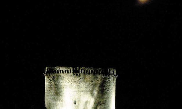 La Torre de Éboli de Pinto