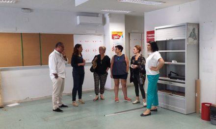 El Ayuntamiento de Getafe pone en marcha un nuevo Centro de prevención y terapia ocupacional para personas mayores