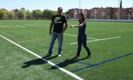 El Ayuntamiento de Getafe aprueba una convocatoria de subvenciones para entidades y asociaciones deportivas sin ánimo de lucro