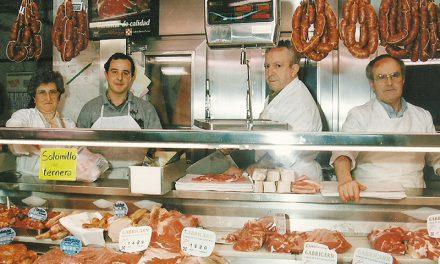 Carnicería Quintín Cabrera