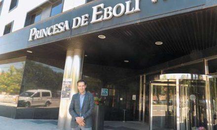 Hotel Princesa de Éboli: El bienestar y la felicidad del cliente son nuestra prioridad