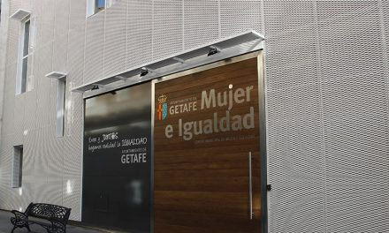El Ayuntamiento de Getafe destinará 30.000 euros a subvenciones para asociaciones que promocionen la igualdad entre hombres y mujeres