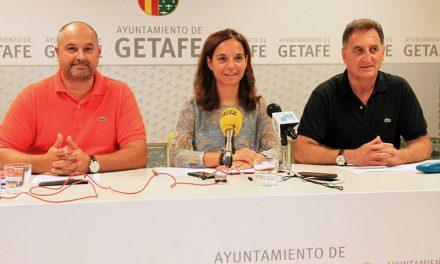 Getafe reclama la puesta en marcha de Carpetania II